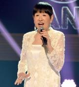 歌手デビュー50周年を迎える和田アキ子 (C)ORICON NewS inc.