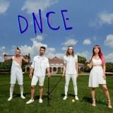 アルバム『DNCE -ジャンボ・エディション-』(11月8日発売)