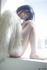 乃木坂46・堀未央奈1st写真集の表紙が決定(通常版)
