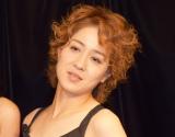 都内で映画『ポリーナ、私を踊る』公開直前イベントに参加した尼神インター・渚 (C)ORICON NewS inc.