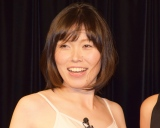 都内で映画『ポリーナ、私を踊る』公開直前イベントに参加した尼神インター・誠子 (C)ORICON NewS inc.