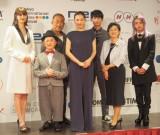 『JAPAN CONTENT SHOWCASE 2017』ウェルカムパーティーの模様 (C)ORICON NewS inc.