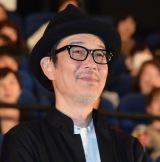 映画『探偵はBARにいる3』のジャパンプレミアの舞台あいさつに登壇したリリー・フランキー (C)ORICON NewS inc.