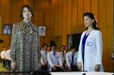 テレビ朝日系『ドクターX〜外科医・大門未知子〜』初回(10月12日放送)タイムシフト視聴を加味した総合視聴率は29.8%(C)テレビ朝日