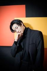 10月28日(土)公開の映画『先生! 、、、好きになってもいいですか?』に出演する竜星涼。撮影/booro(BIEI)(C)Deview