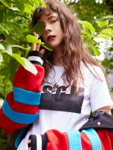 「MSGM」の日本初のファッションマガジン『MSGM MAGAZINE』が発売(写真/山中建治)