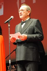 コンペティション部門国際審査員長を務めるトミー・リー・ジョーンズ