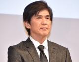 6年ぶり連ドラ主演に覚悟をみせた佐藤浩市 (C)ORICON NewS inc.