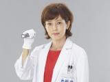 放送開始から18年、10月26日の放送で185話目を迎える『科捜研の女』主演の沢口靖子が思いを語る(C)テレビ朝日