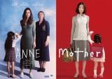 2010年に日本テレビ系列で放送された連続ドラマ『Mother』のトルコリメイク版『ANNE』が東京ドラマアウォードで海外特別賞を受賞