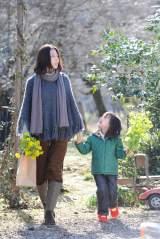 2010年に日本テレビ系列で放送された連続ドラマ『Mother』 (C)日本テレビ
