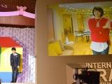 『東京ドラマアウォード2017』で主演女優賞を受賞した星野源 (C)ORICON NewS inc.
