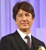 『東京ドラマアウォード2017』の授賞式に出席した草刈正雄 (C)ORICON NewS inc.