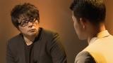 『逆指名インタビュー』に出演するASKA(左)と亀田興毅 (C)AbemaTV