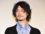 映画『ラーメン・テー』完成報告会に出席した斎藤工 (C)ORICON NewS inc.