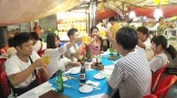 Netflix『あいのり: Asian Journy』が配信開始 (C)フジテレビ