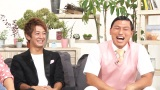 Netflix『あいのり: Asian Journy』スタジオの模様 (C)フジテレビ