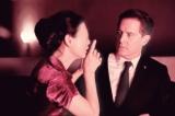 """新作『ツイン・ピークス』第3話より。""""目を縫い閉じられた女""""を演じる裕木奈江  """"TWIN PEAKS"""":(C)Twin Peaks Productions, Inc. All Rights Reserved."""