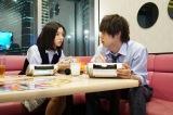 ドラマ『僕たちがやりました』(関西テレビ・フジテレビ系)のヒロイン・蓮子役で新人賞を獲得