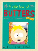 バターズの『Southpark A Little Box of Butters』(C)2017 Comedy Partners, All Rights Reserved.