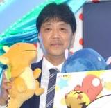 『SANRIO EXPO2017』に参加した那須田淳P (C)ORICON NewS inc.