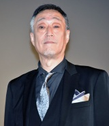 『第30回東京国際映画祭』特別招待作品『巫女っちゃけん。』舞台あいさつに登壇したグ・スーヨン監督 (C)ORICON NewS inc.