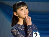 庄司真子さん=『第42回ホリプロタレントスカウトキャラバン』ファイナリスト (C)ORICON NewS inc.