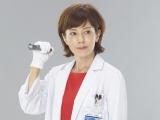 沢口靖子が主演するテレビ朝日系ドラマ『科捜研の女』10月から第17シーズンがスタート(C)テレビ朝日