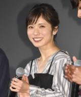 映画『勝手にふるえてろ』主演の松岡茉優 (C)ORICON NewS inc.