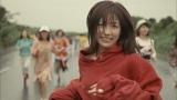 土砂降りの雨の中を全力疾走!AKB48の50thシングル「11月のアンクレット」MV公開