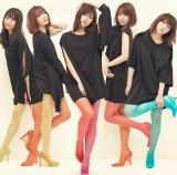 AKB48の50thシングル「11月のアンクレット」(11月22日発売)初回限定盤Type-A