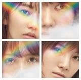 AKB48の50thシングル「11月のアンクレット」(11月22日発売)通常盤Type-B