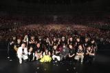 『岡村隆史のオールナイトニッポン歌謡祭』に1万2000人 豪華ゲストが大集結