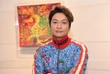 第1回HEROs AWARD審査員の香取慎吾