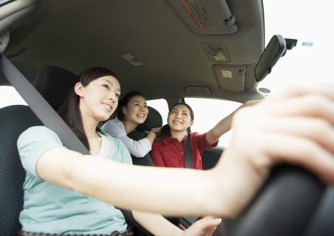 秋のドライブを楽しみたい人に便利 1日自動車保険を紹介