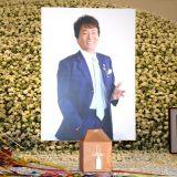 今年7月に肺炎のため亡くなった平尾昌晃さん (C)ORICON NewS inc.