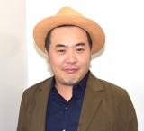 ネット配信番組の今後を語ったオークラ氏 (C)ORICON NewS inc.