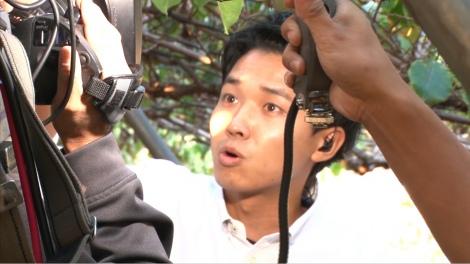1日放送の日本テレビ系バラエティー番組『一周回って知らない話』(毎週水曜 後7:00)で密着を受ける渡辺裕太(C)日本テレビ
