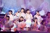 『渡辺麻友卒業コンサート〜みんなの夢が叶いますように〜』の模様(C)AKS