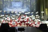 M29. 心のプラカード=『渡辺麻友卒業コンサート〜みんなの夢が叶いますように〜』(C)AKS