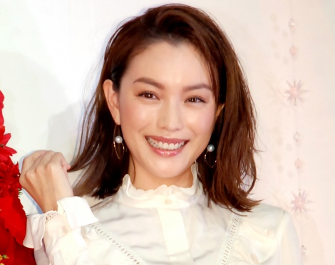 蛯原友里 (C)ORICON NewS inc.