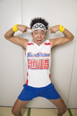 11月9日放送、『ポケットモンスター サン&ムーン』ポケモンのスリーパー役でサンシャイン池崎がゲスト出演