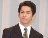 NHK『いだてん〜東京オリムピック噺(ばなし)〜』に出演することが決定した永山絢斗 (C)ORICON NewS inc.