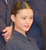 NHK『いだてん〜東京オリムピック噺(ばなし)〜』に出演することが決定した杉咲花 (C)ORICON NewS inc.
