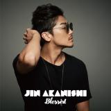 赤西仁アルバム『Blessed』JIP's限定盤