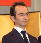 NHK『いだてん〜東京オリムピック噺(ばなし)〜』に出演することが決定した古舘寛治 (C)ORICON NewS inc.
