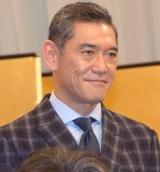NHK『いだてん〜東京オリムピック噺(ばなし)〜』に出演することが決定した杉本哲太 (C)ORICON NewS inc.