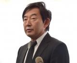 平尾昌晃さんの葬儀・告別式に参列した石田純一 (C)ORICON NewS inc.