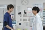 TBS金曜ドラマ『コウノドリ』第4話の場面カット(C)TBS