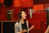 レコーディング初挑戦のイモトアヤコが、「100万もの愛」を熱唱